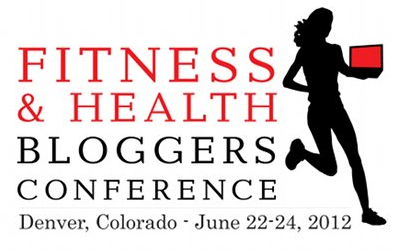 Fitness & Health Bloggers Conference Logo
