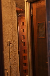 hearst entryway