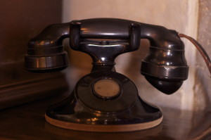 hearst castle phone