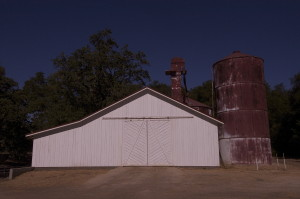 halter ranch silo