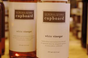 general store vinegar