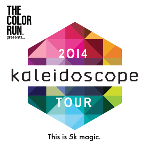 kaleidoscope tour