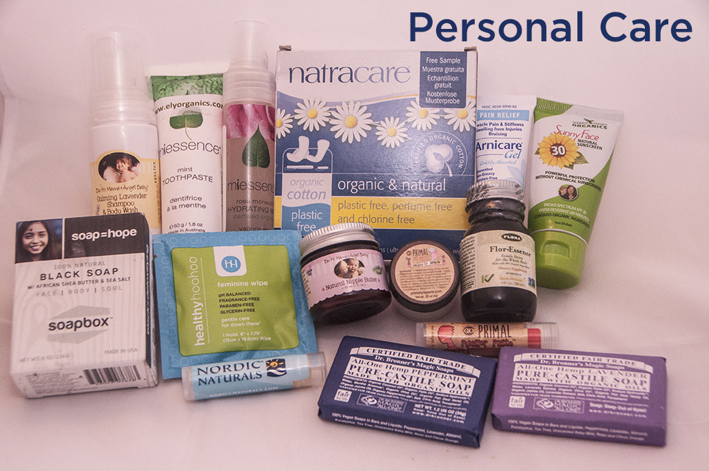 shiftcon personal care copy