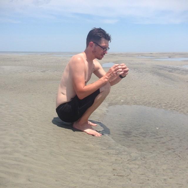 beach terry