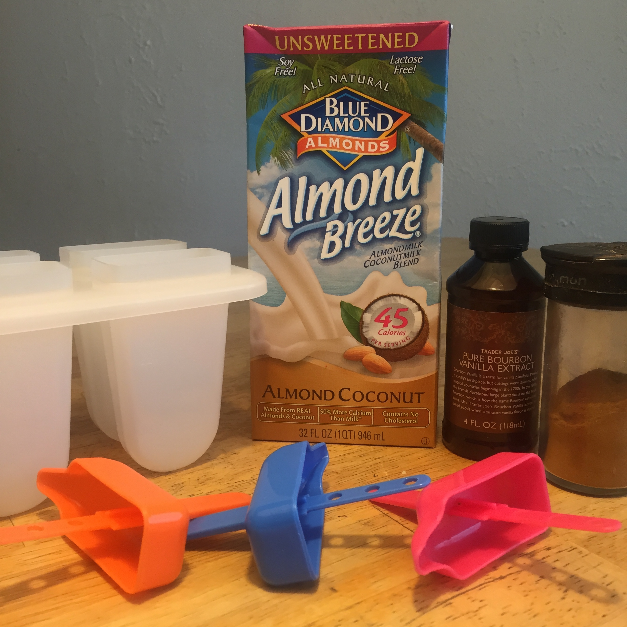 blue diamond paleta ingredients
